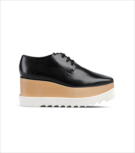 Stella McCartney Black Elyse Shoes_Hauterfly
