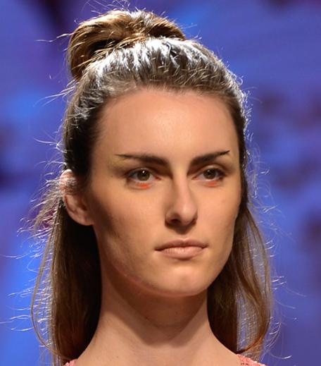 Summer Makeup Neeta Lulla LFW16_Hauterfly