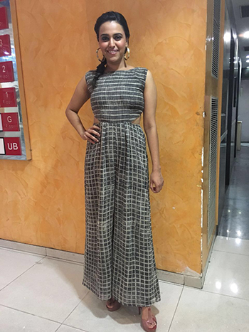 Swara Bhaskar_Week In Style April 29_Hauterfly