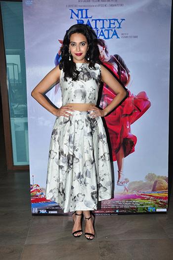Swara Bhaskar_Week In Style_April 16
