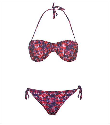 The Beach Company Ruffle BIkini Set_Hauterfly