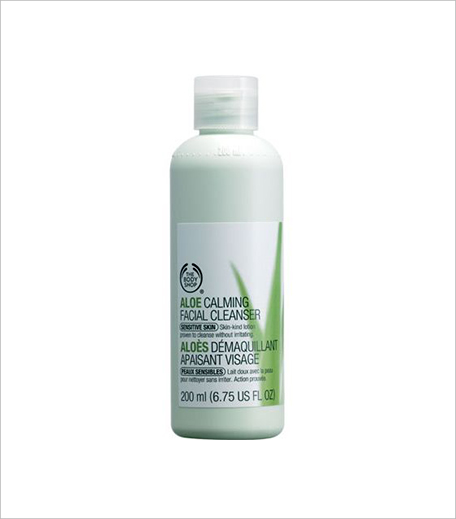 The Body Shop Aloe Calming Facial Cleanser_Hauterfly