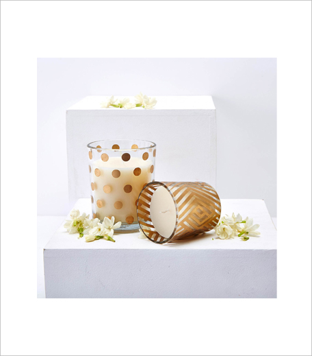 The Label Life PATTERNED MOGRA CANDLE SET_Hauterfly
