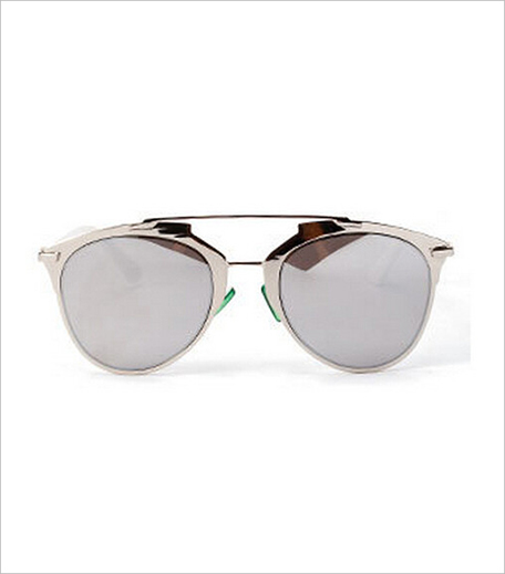 The Style Syndrome Matrix Reloaded Sunglasses Silver_Hauterfly