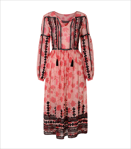 Topshop Embroidered Smock Dress_Hauterfly