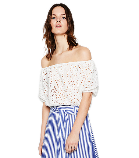 Zara Crop Top_Hauterfly