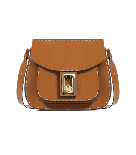 Zara Cross-Body Bag With Fastening Detail_Hauterfly
