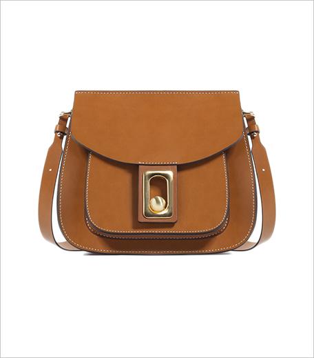Zara Cross-Body Bag With Fastening Detail_Hauterfly