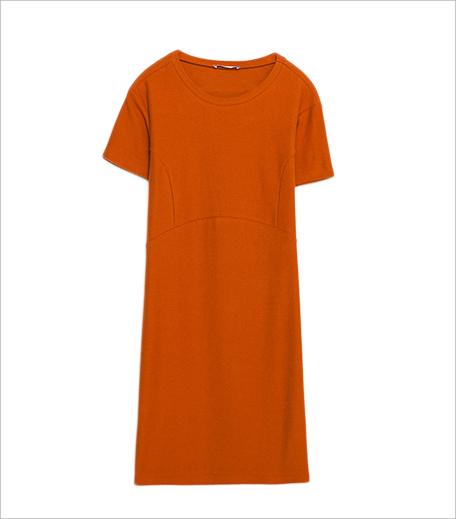 Zara Flare Dress_Hauterfly