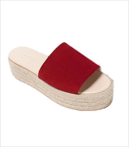 Zara Leather Platform Slides_Hauterfly
