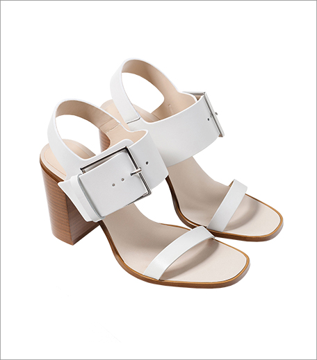 Zara Leather Sandals With Block Heels_Hauterfly