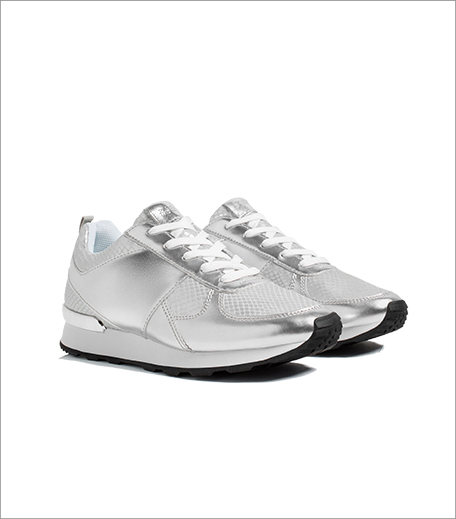 Zara Metallic Sneakers_Hauterfly