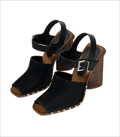 Zara Studded Clogs_Hauterfly
