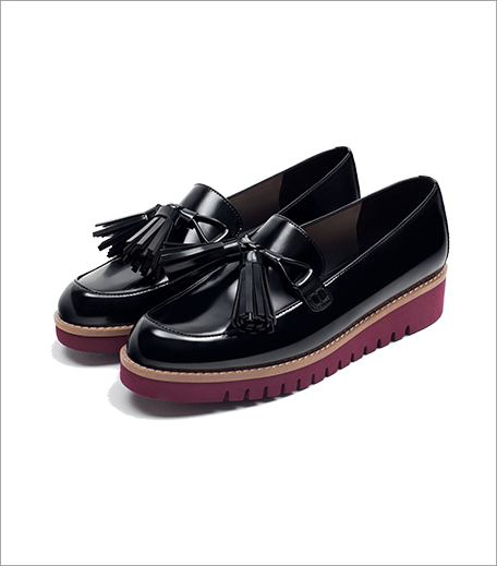 Zara Tassled Loafers_Hauterfly