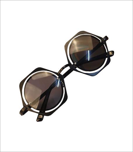 Zooomberg Fashionable Diamond Shape Sunglasses 1_Hauterfly