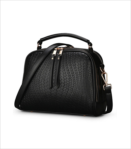 Zooomberg Stylish PU leather Bag_Hauterfly