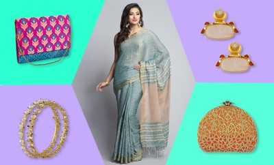 10 Ethnic Gifts To Give Your Mom This Mother's Day_Hauterfly