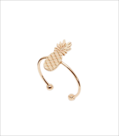 Asos Pineapple Ring_Hauterfly