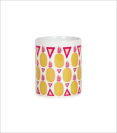 Chumbak Pineapple Paradise Mug_Hauterfly