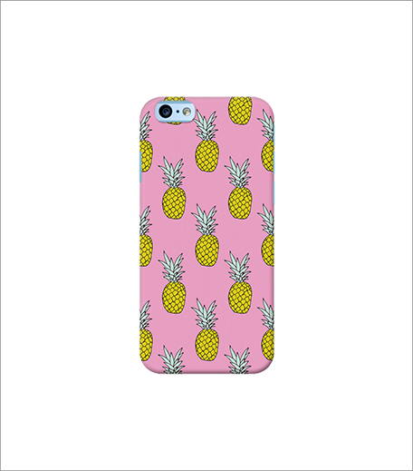 Daily Objects Pineapple iPhone 6 Case_Hauterfly