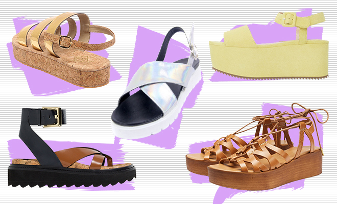Flatforms For Summer_Hauterfly