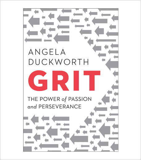 Grit The Power of Passion and Perseverance_Hauterfly
