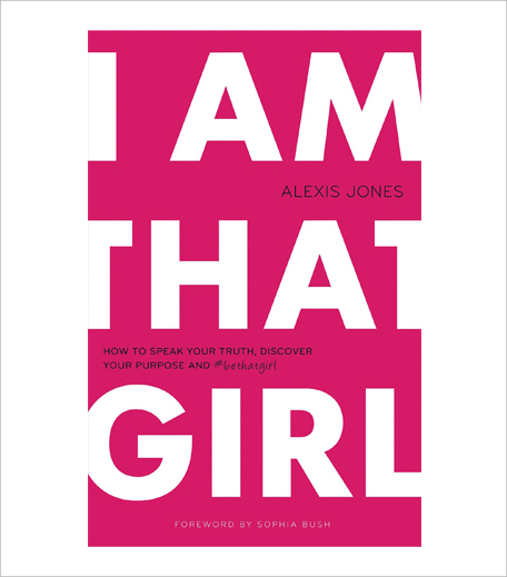I am That Girl_Hauterfly