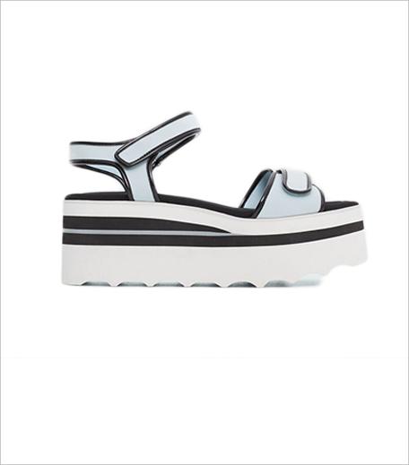Mango Platform strap sandals_Hauterfly