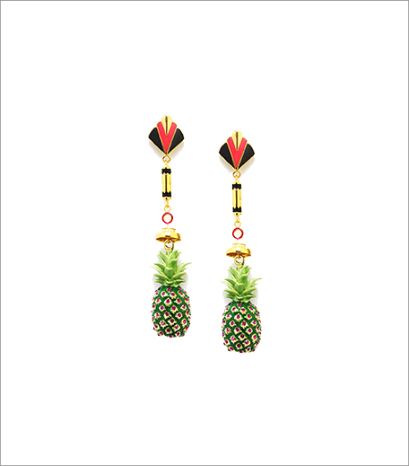 Manish Arora For Amrapali Eiza Earrings_Hauterfly