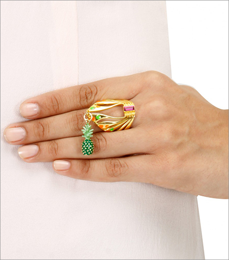 Manish Arora For Amrapali Ring_Hauterfly