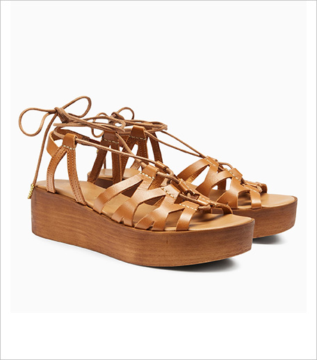 Next Leather Flatform Sandals_Hauterfly