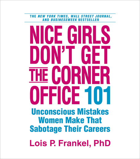 Nice Girls Dont Get The CornerOffice_Hauterfly
