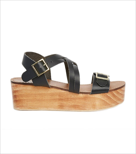 Park Lane Leather Flatform Sandals_Hauterfly
