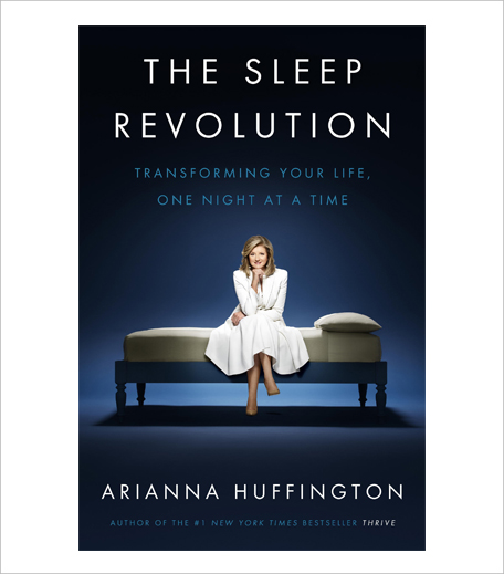 The Sleep Revolution_Hauterfly