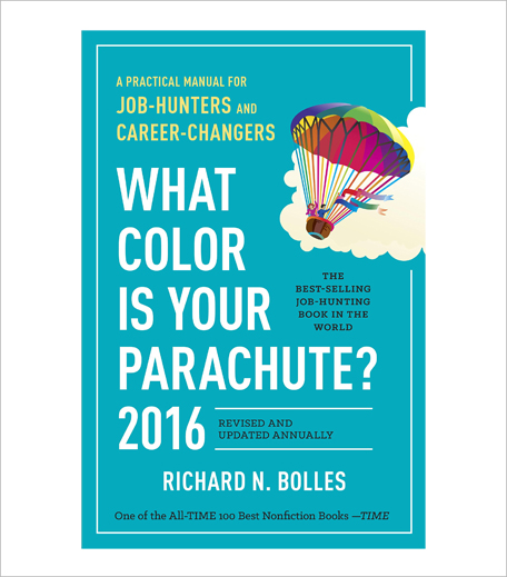 What Color Is Your Parachute_Hauterfly