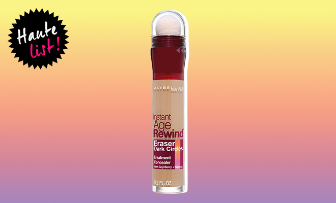 Maybelline Instant Age Rewind Eraser Dark Circles Treatment Concealer Review_Featured_Hauterfly