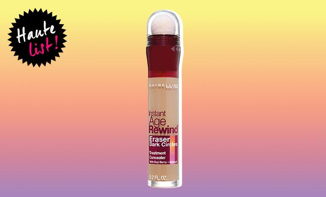 Maybelline Instant Age Rewind Eraser Dark Circles Treatment Concealer Review_Featured_Hauterfly