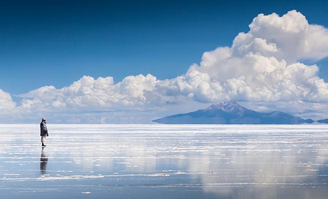 Salar De Uyuni, Bolivia_Hauterfly