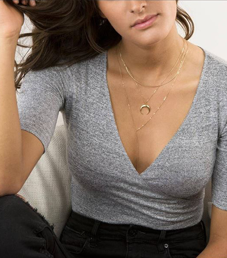 Layered Necklace Tips_Hauterfly
