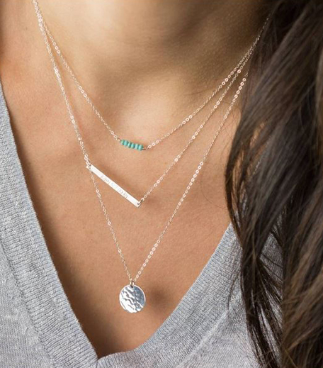 Layering Necklace Tips_Hauterfly
