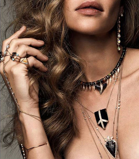 Layering Necklaces Tips_Hauterfly