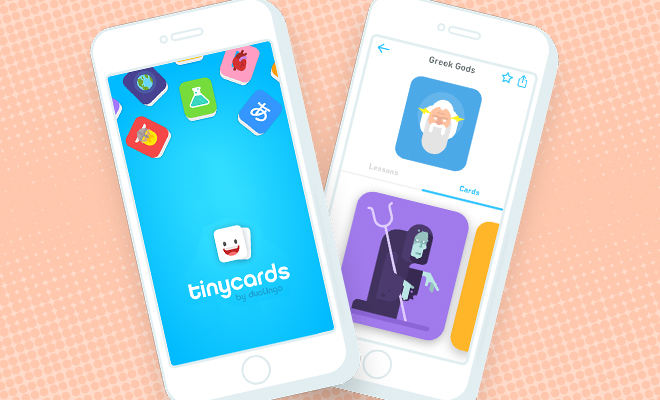 Appturday Tinycards_Featured_Hauterfly