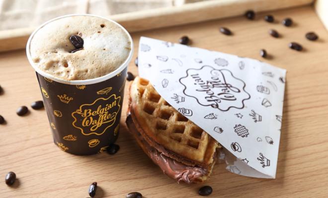 nutella waffle in post_Hauterfly