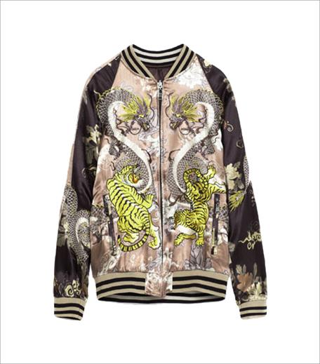 Bomber Jacket Zara_hauterfly