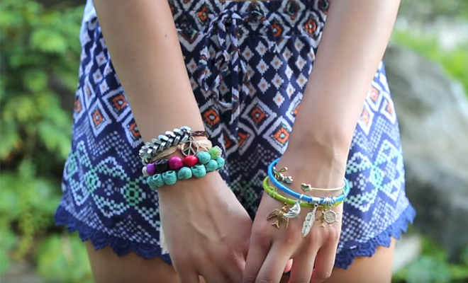 DIY Bracelets Featured_Hauterfly