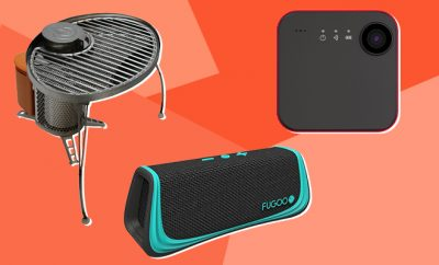 Cool And Fun Camping Gadgets Featured_Hauterfly