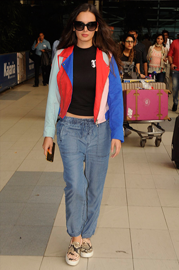 Week In Style Evelyn Sharma_Hauterfly