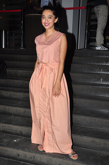 Week In Style Sayani Gupta_Hauterfly