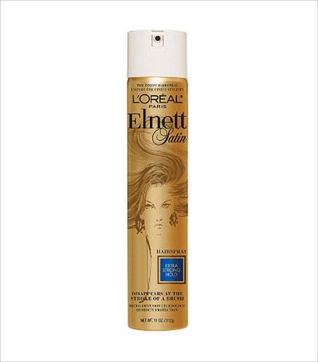 L'Oreal Elnett Hair Spray