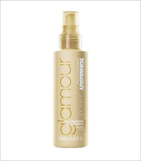 Deepika Padukone Makeup Hair TONI&GUY Shine Spray_Hauterfly